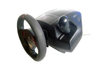 logitech momo racing force feedback wheel инструкция